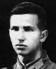 Анатолий Акимович Бурденюк